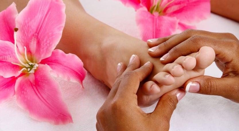 Relaxation , réflexologie plantaire et Massage thérapeutique